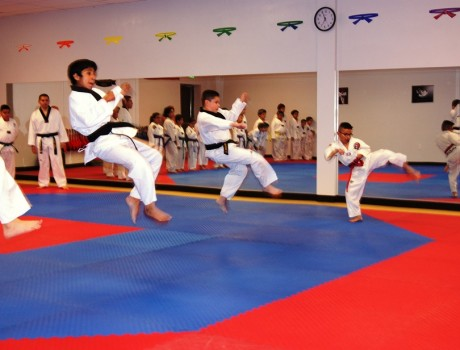 National Academy Taekwondo
